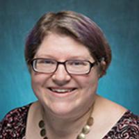 Dr Athena Kolbe